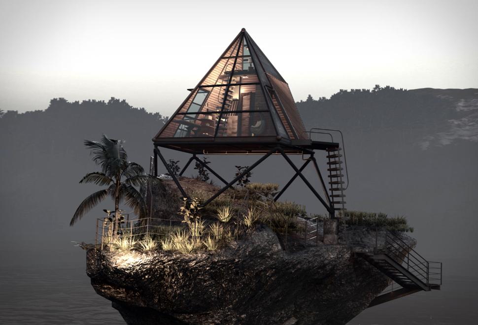 Ocean Cabin | Image