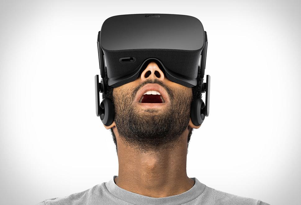 Oculus Rift | Image