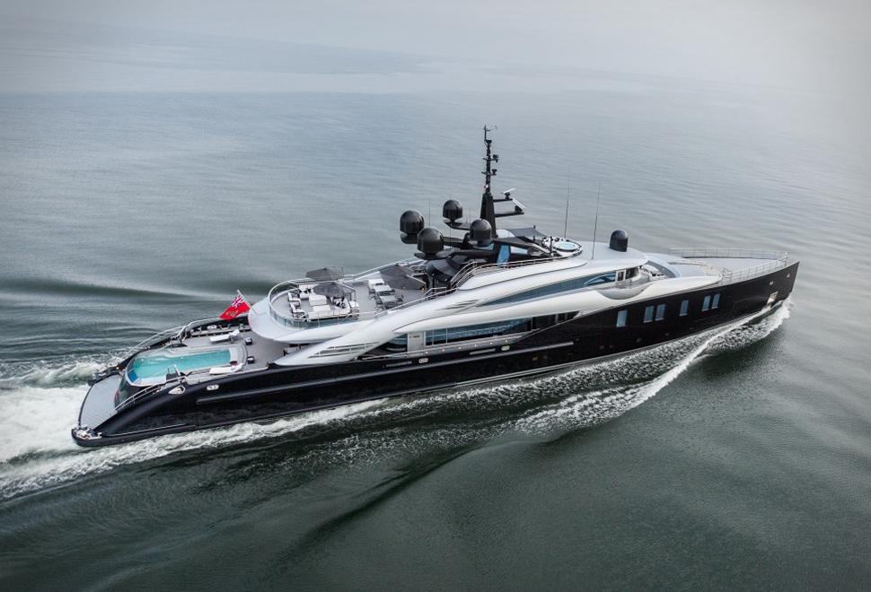 Okto Superyacht | Image
