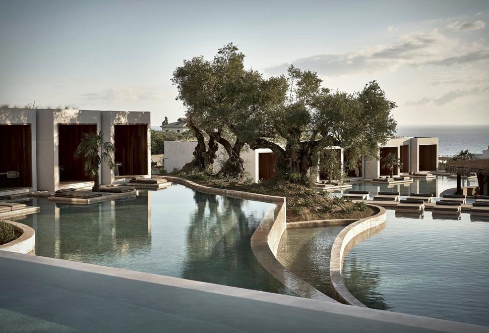 OLEA HOTEL | Image