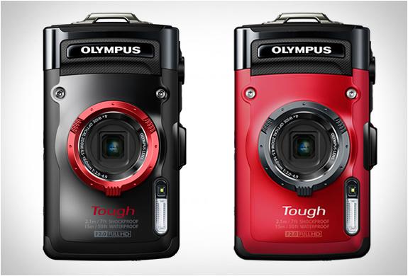 Olympus Tough Tg-2 | Image