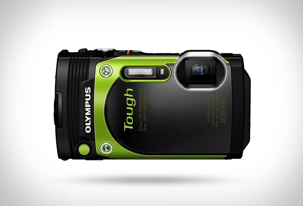 OLYMPUS TOUGH TG-870 | Image