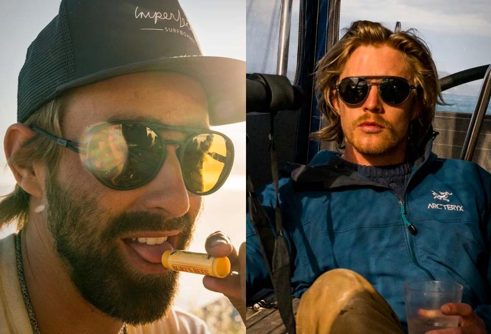 Ombraz Dolomite Armless Sunglasses | Image