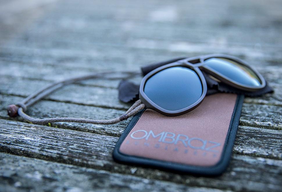 Ombraz Sunglasses | Image