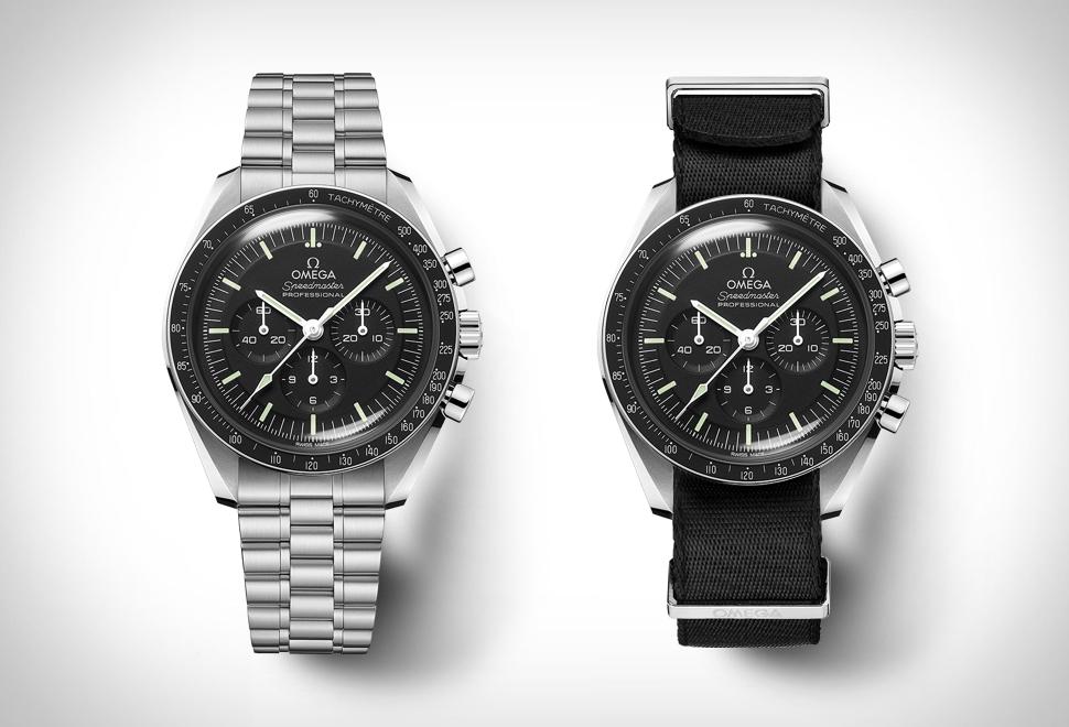 Omega Speedmaster Professional Moonwatch | Image
