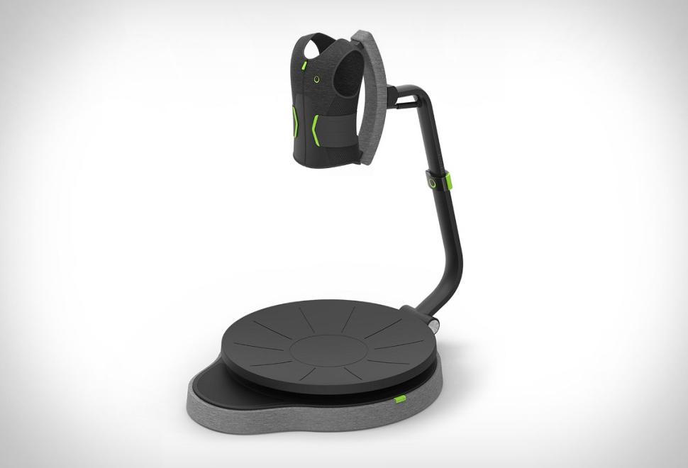 Omni One VR Treadmill | Image
