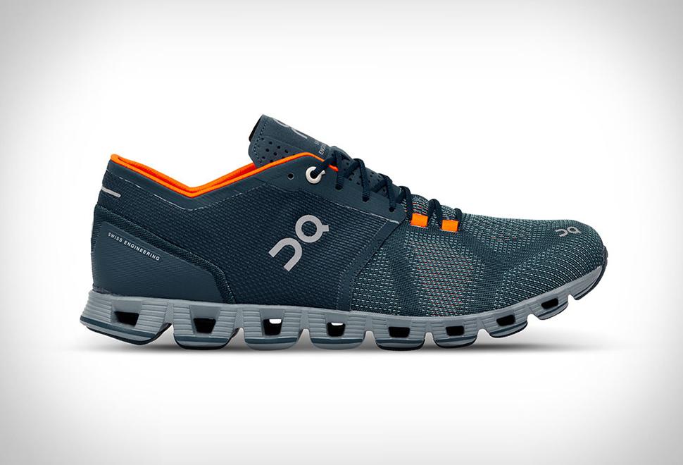 On Cloud X Running Shoe | Image