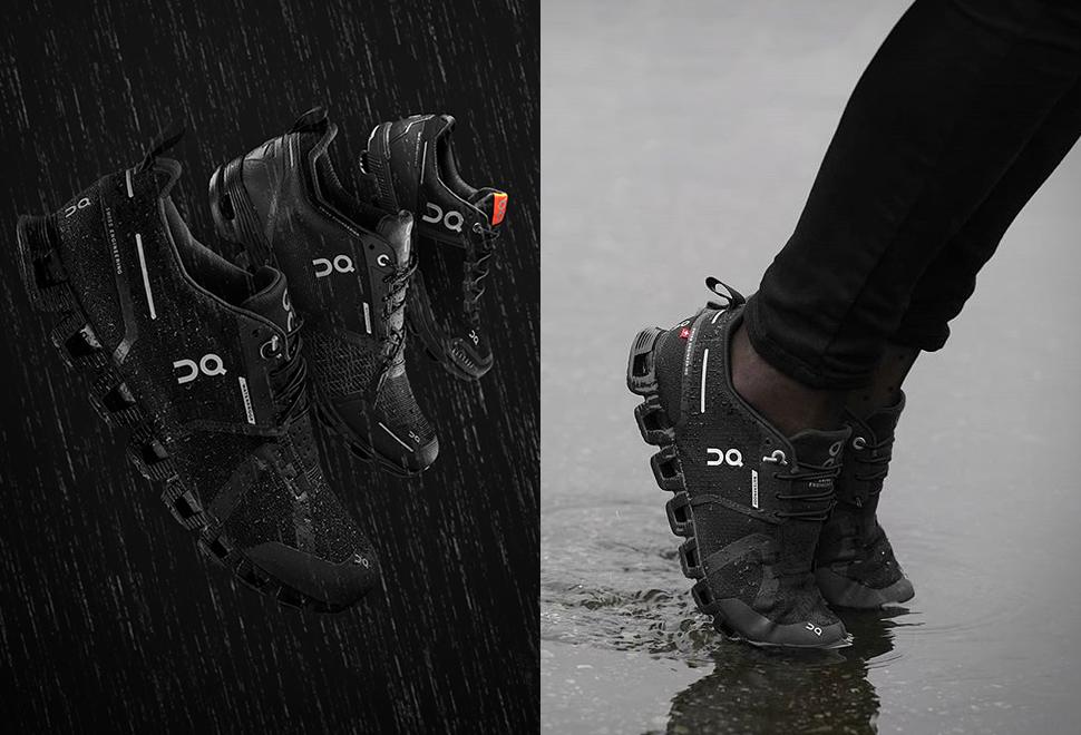 On Running Waterproof | Image