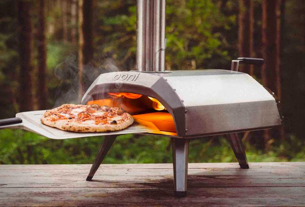 Ooni Karu Portable Pizza Oven | Image