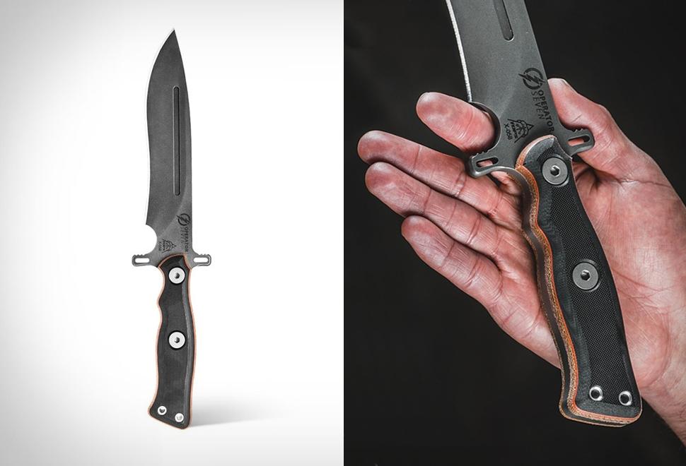 OPERATOR 7 KNIFE | Image