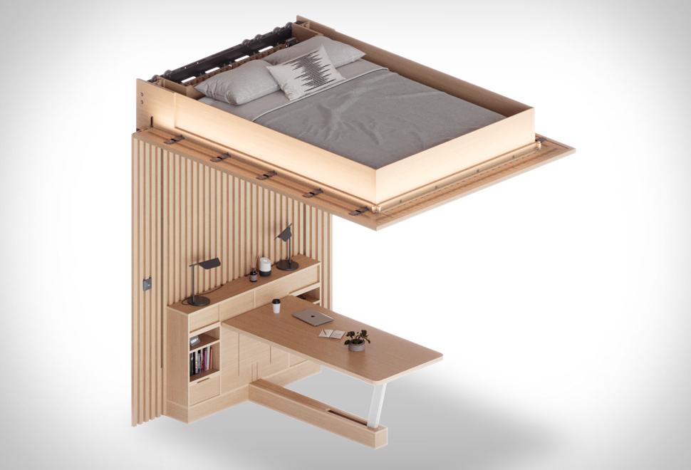 ORI Transformable Furniture | Image