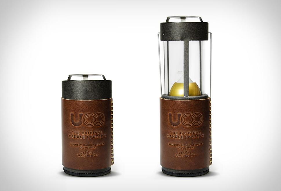 Original Collapsible Candle Lantern | Image