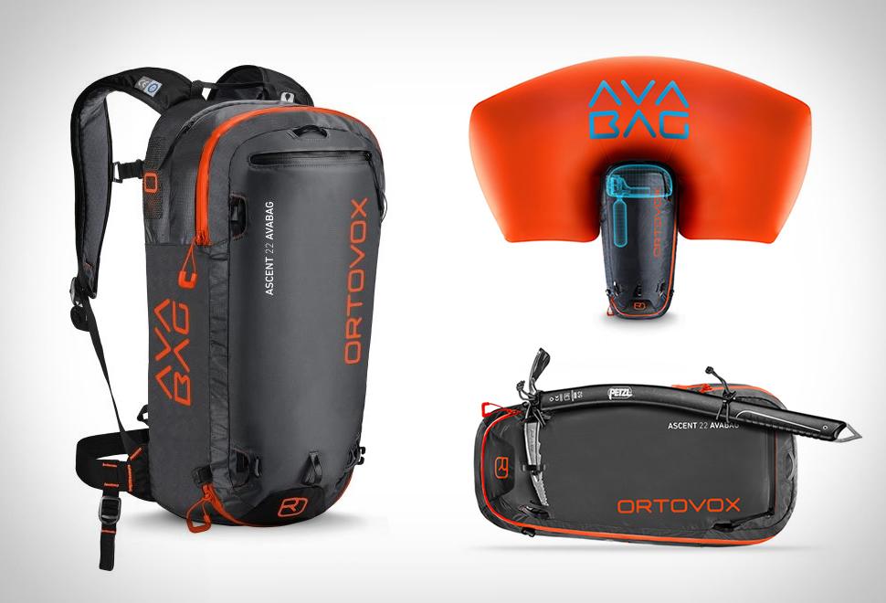 Ortovox Avabag | Image