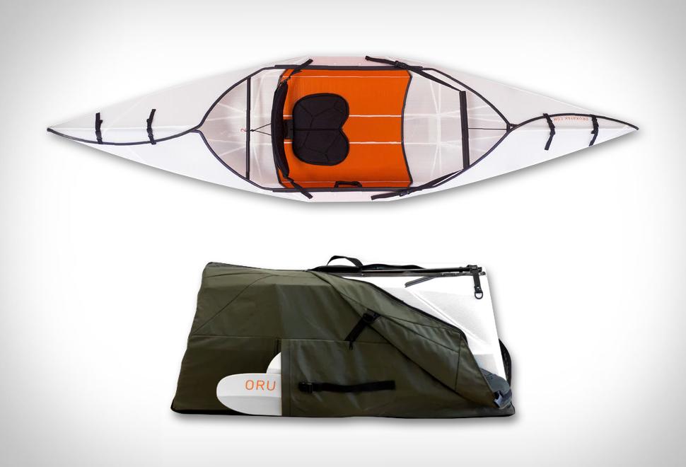 Oru Inlet Kayak | Image