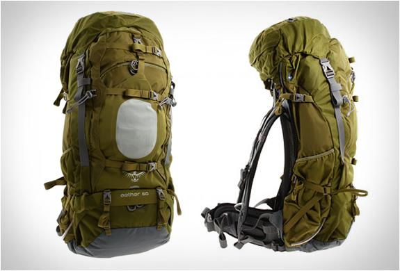 Osprey Aether Backpack | Image