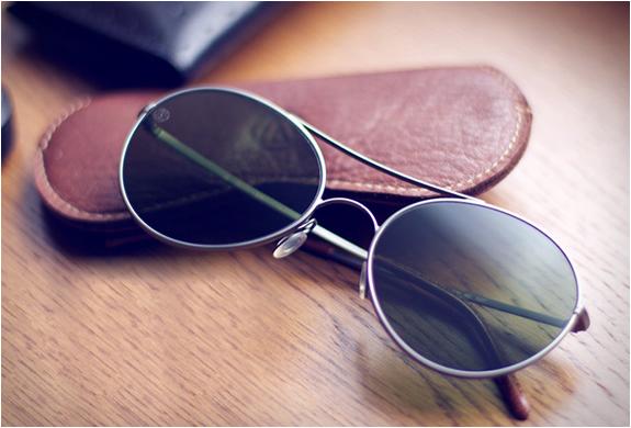 Ottomila 8m1 Sunglasses | Image