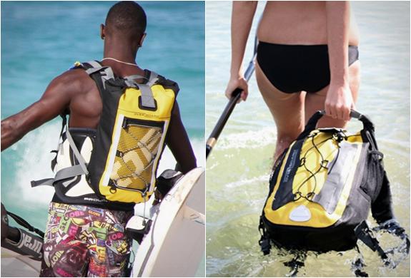 Waterproof Bags | By Overboard | Image