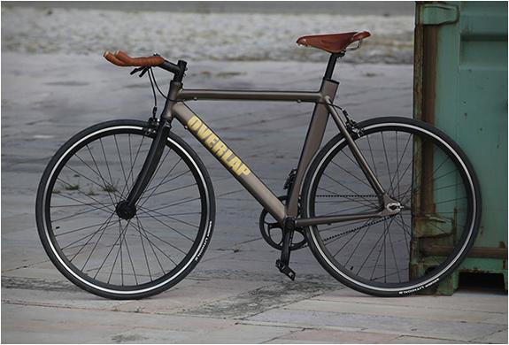 Overlap Bikes | Image