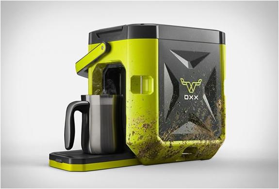 COFFEEBOXX | Image