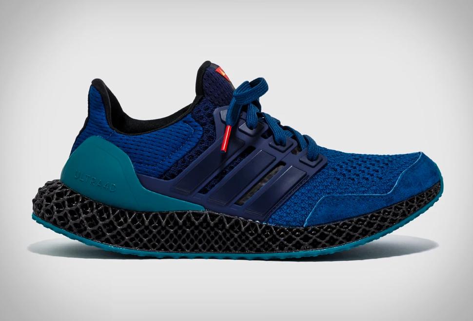 PACKER x Adidas Consortium ULTRA 4D | Image