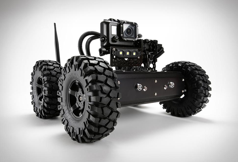 Minibot | Image