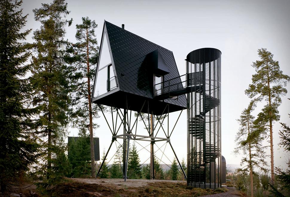 PAN Treetop Cabins | Image
