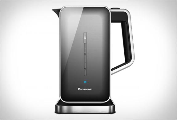 Panasonic Nc-zk1 Kettle | Image