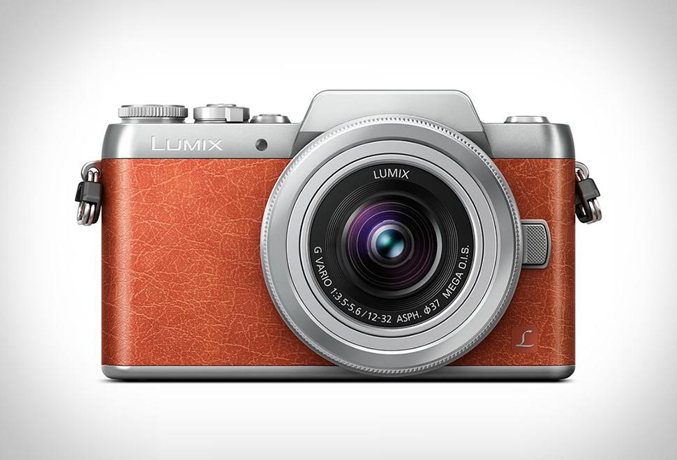 Panasonic Lumix Gf8 | Image