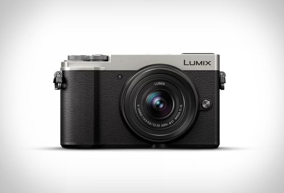 Panasonic Lumix GX9 | Image