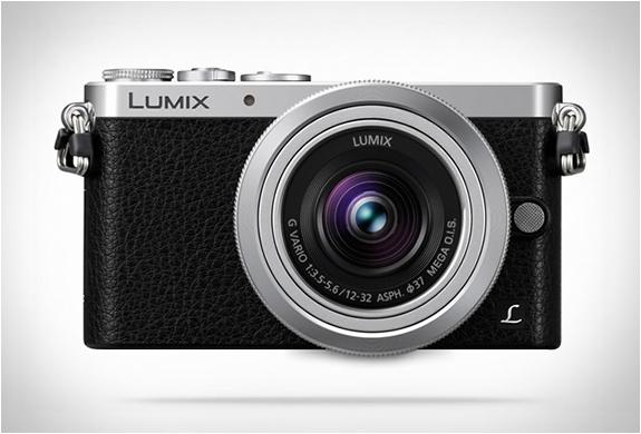 Panasonic Lumix Dmc-gm1 | Image
