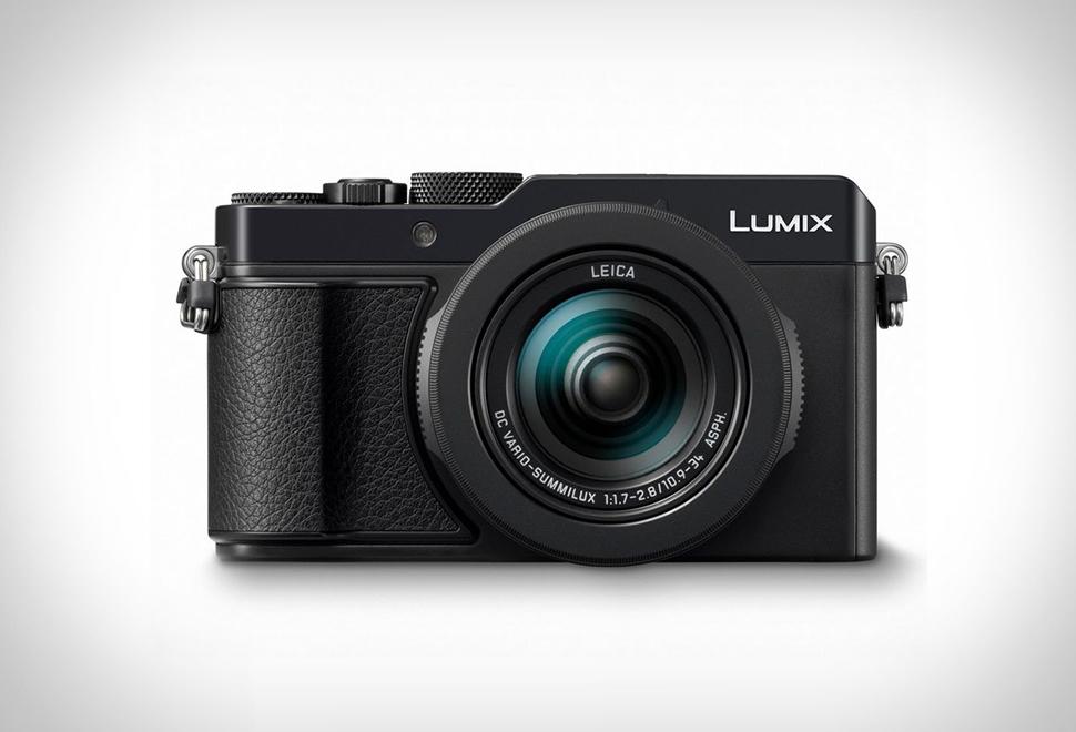 Panasonic Lumix LX100 II | Image