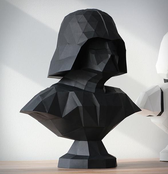 papercraft-darth-vader-statue-3.jpg | Image