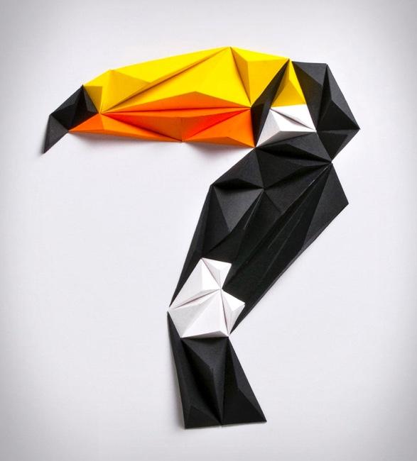 paperpan-3d-folded-paper-art-4.jpg | Image
