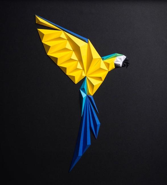paperpan-3d-folded-paper-art-5.jpg | Image