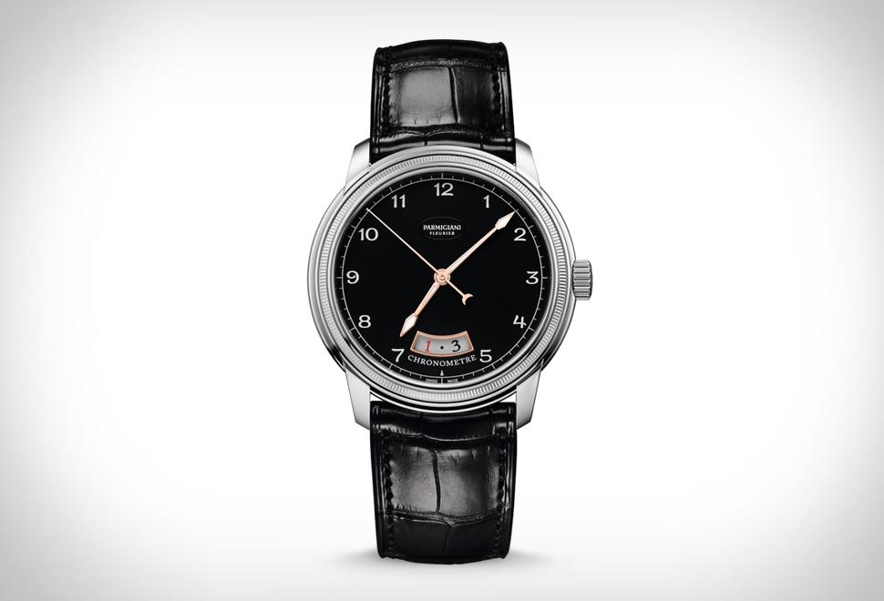 Parmigiani Fleurier Toric Chronometre | Image