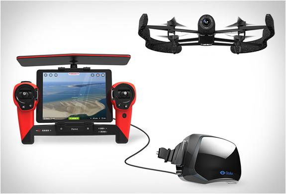 Parrot Bebop Drone | Image
