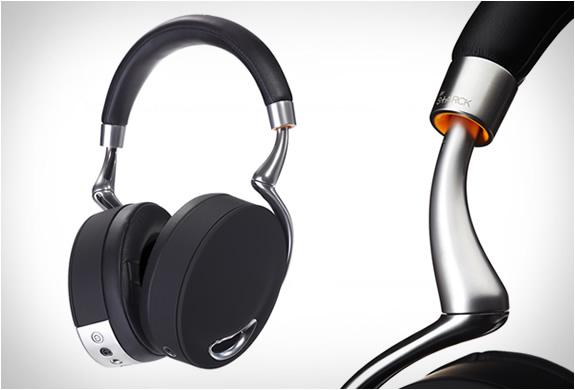 Parrot Zik | Touch Bluetooth Headphones