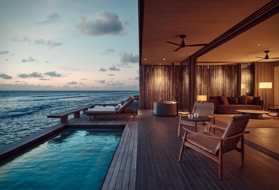 Patina Maldives Hotel | Image