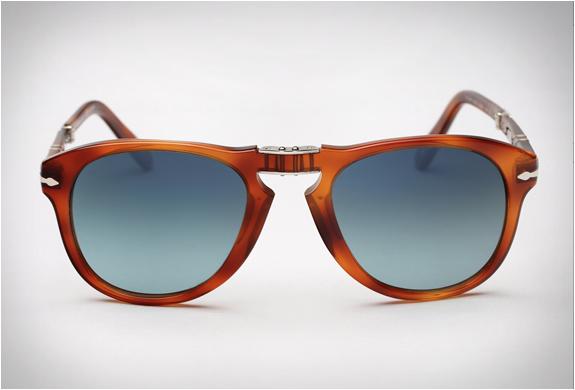 Persol 714 Steve Mcqueen Sunglasses | Image