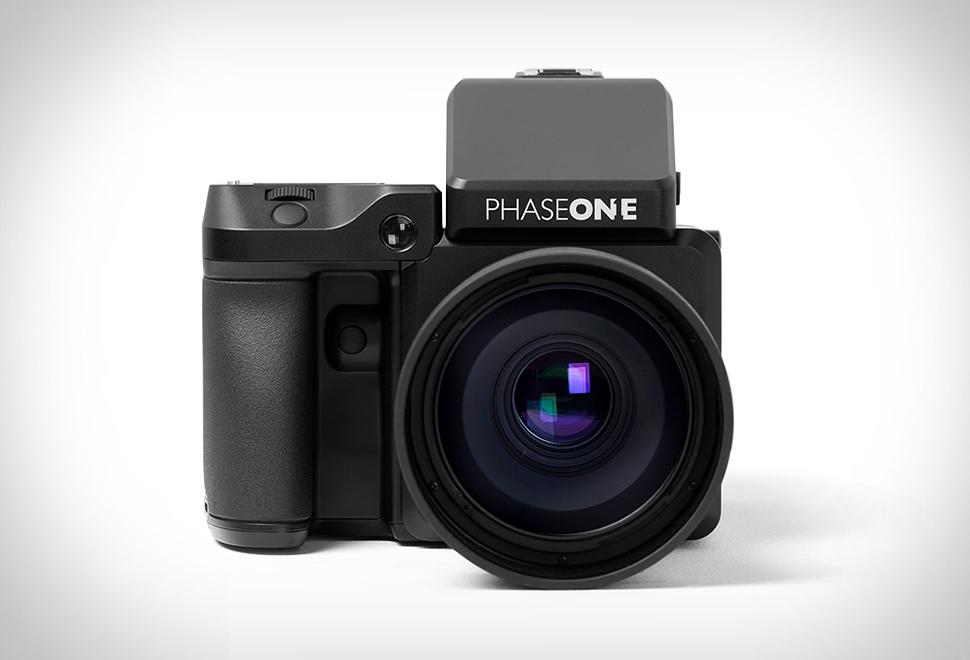 Phase One XF IQ4 Camera System | Image
