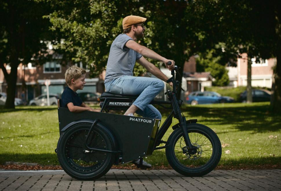 Phatfour Sidecar | Image