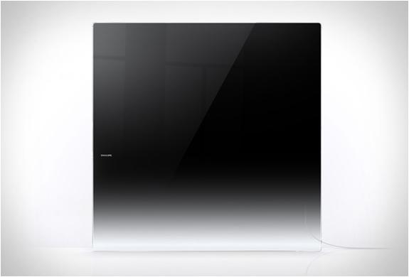 Philips Designline 3d Tv