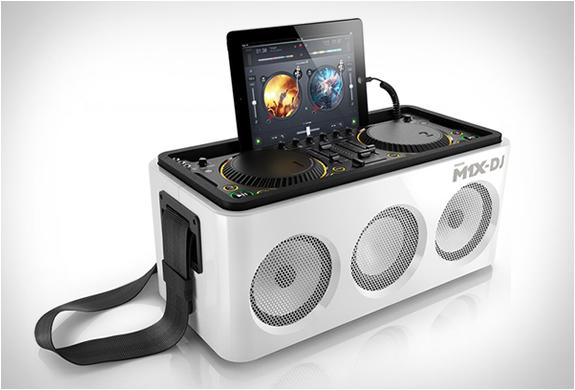 PHILIPS M1X-DJ | Image