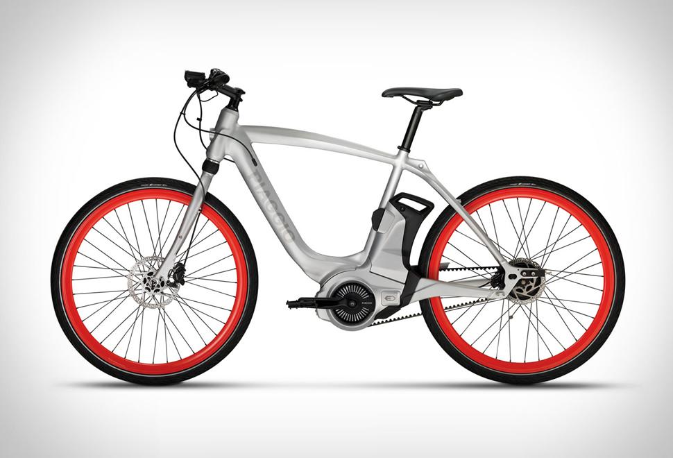 Piaggio Wi-bike | Image