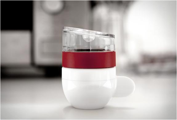 Piamo Microwave Espresso Machine | Image