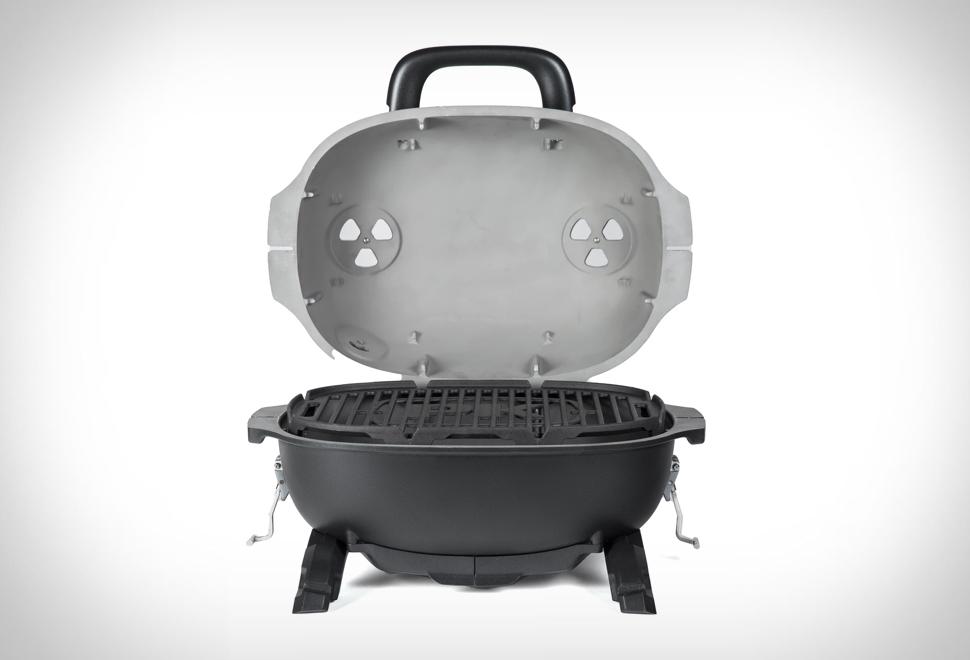 PKGo Camp Grilling System | Image