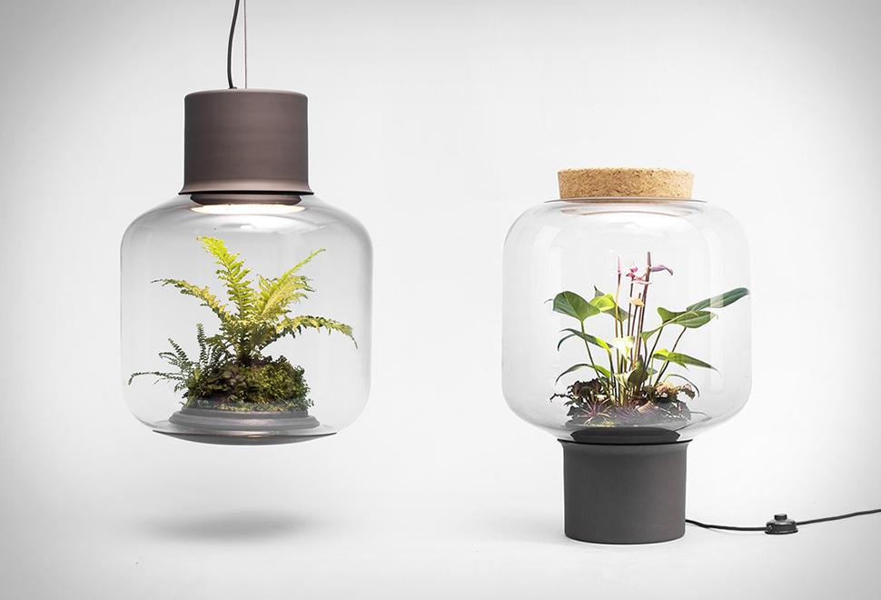 MYGDAL PLANT LAMP | Image