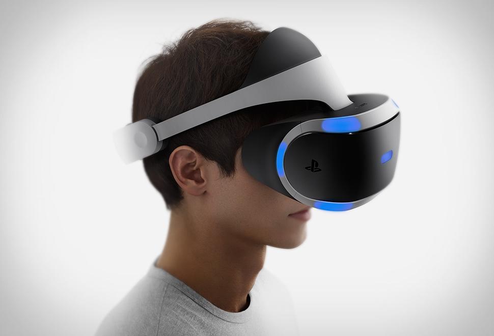 PLAYSTATION VR | Image