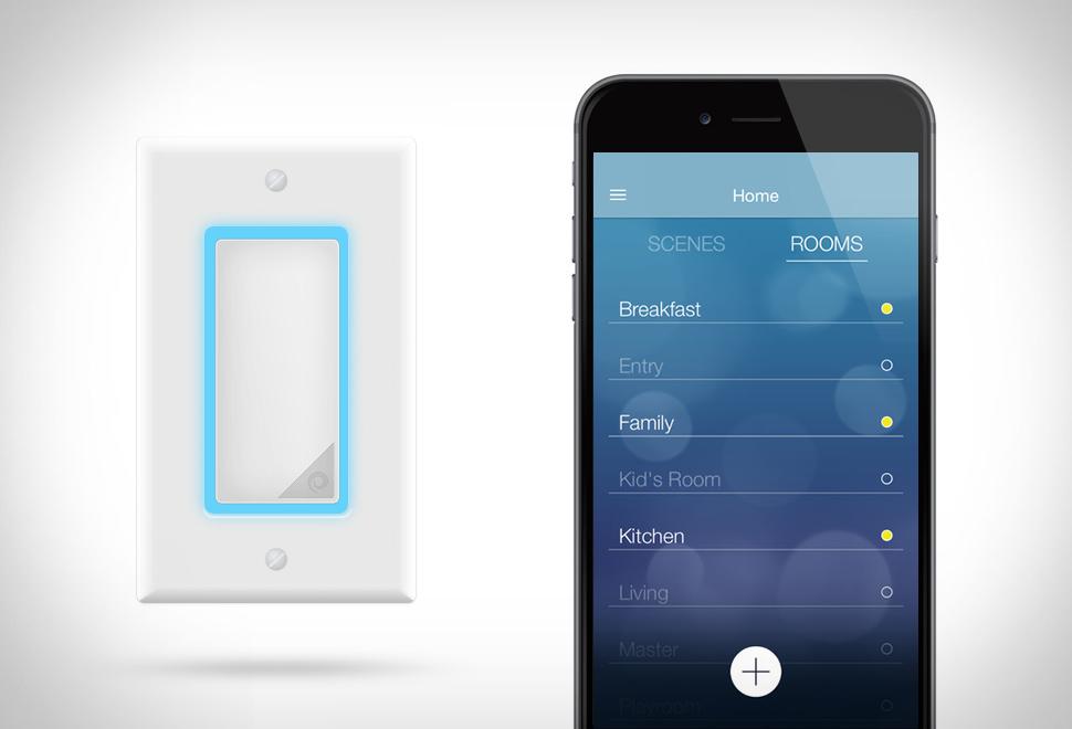 Plum Lightpad | Image
