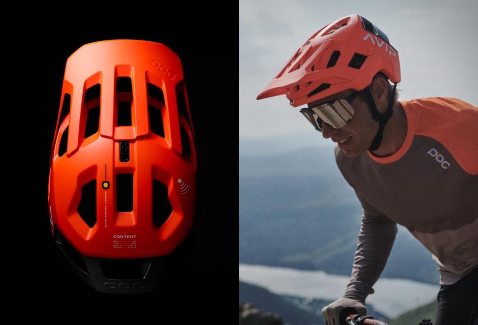POC Kortal Race MIPS Helmet | Image